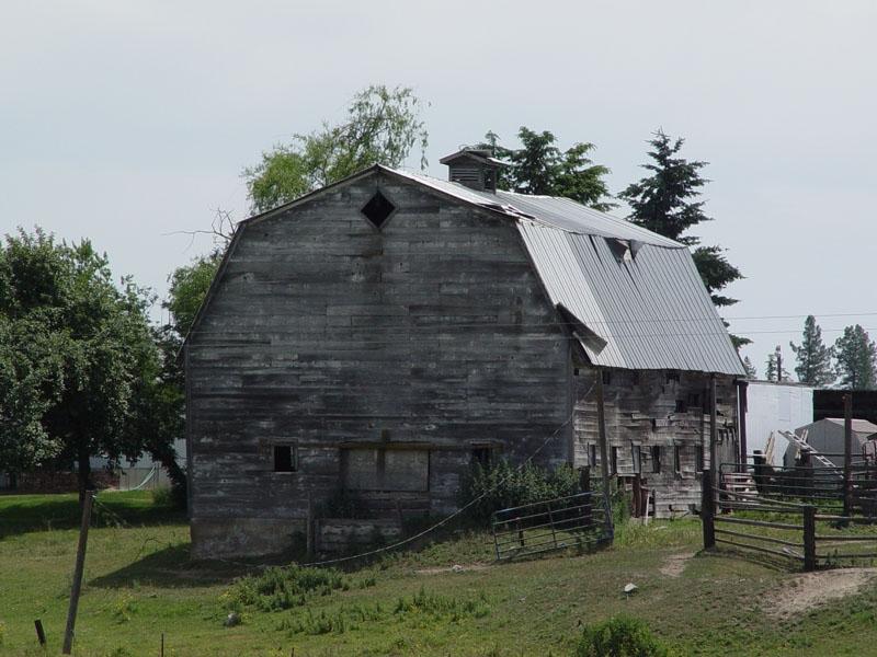 Spokane County Where Can I Build On My Property